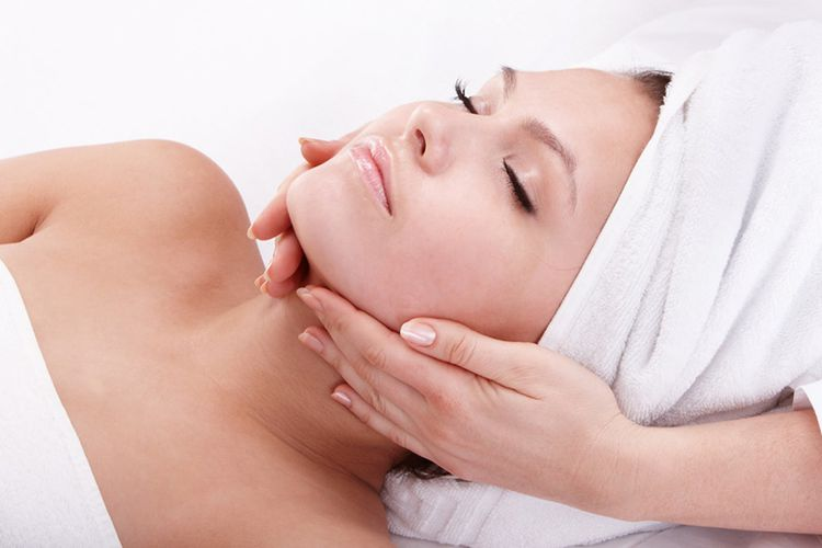 Korting Huidverbeterende behandeling