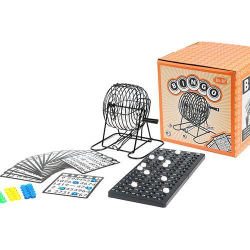 Bingo-set