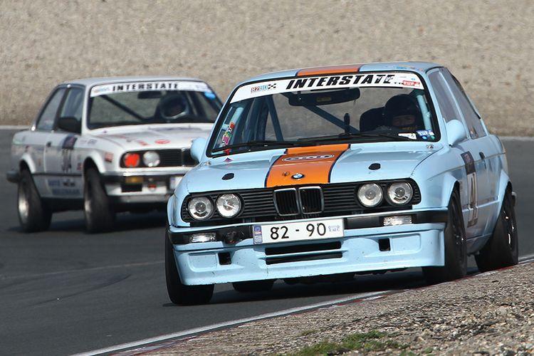 Tickets voor Finaleraces op Circuit Zandvoort (2 p.)