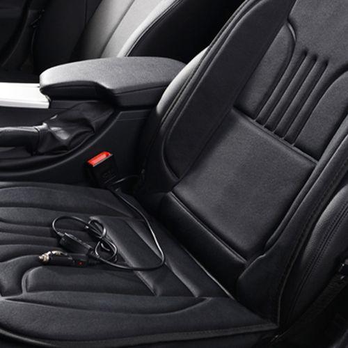 Verwarmingskussen voor je auto