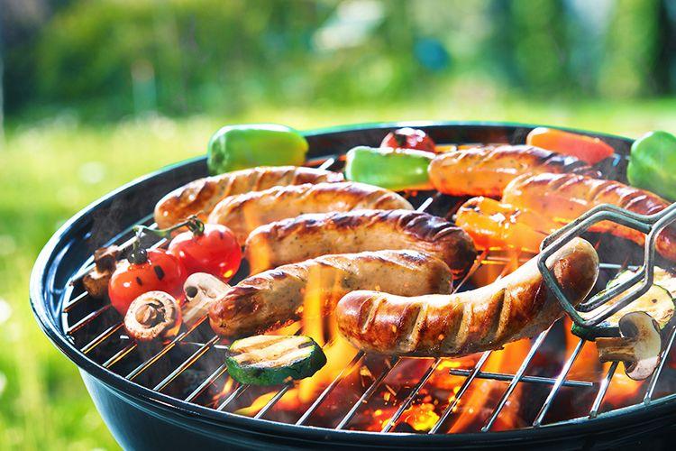 Barbecuepakket van BBQthuisgeleverd.nl (16 p.)