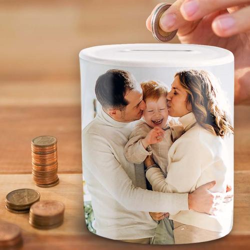 Persoonlijke spaarpot