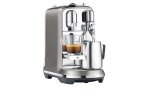 Nespresso koffieapparaat Creatista Plus