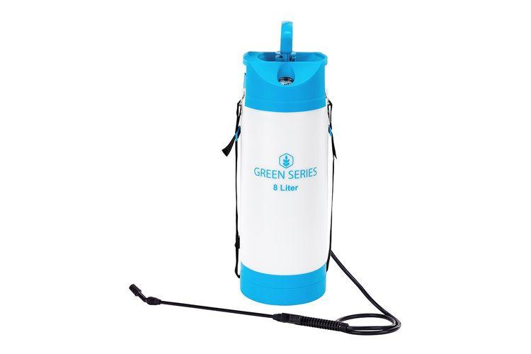 Druksproeier van Green Series (8 liter)