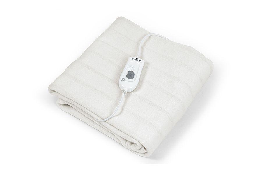 1-persoons elektrische deken (80 x 150 cm)