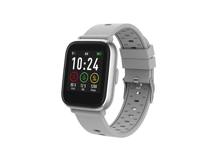 Smartwatch van Denver met multisport modus
