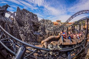 Tickets pour Phantasialand, Allemagne (2 p.)