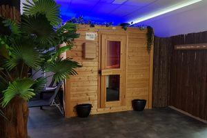 Enjoy arrangement bij privésauna Bodyland in Zwijndrecht