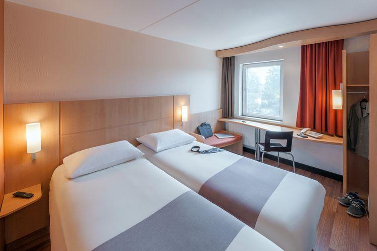 Overnacht in een Mystery Hotel bij Rotterdam