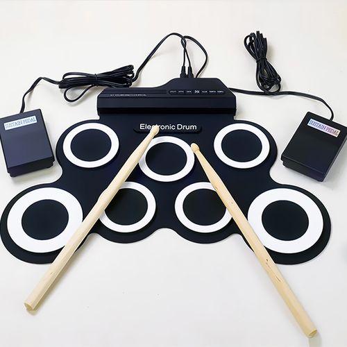 Elektrische drumpads