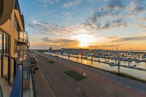 4-sterren nacht aan de kust bij Leonardo Hotel IJmuiden