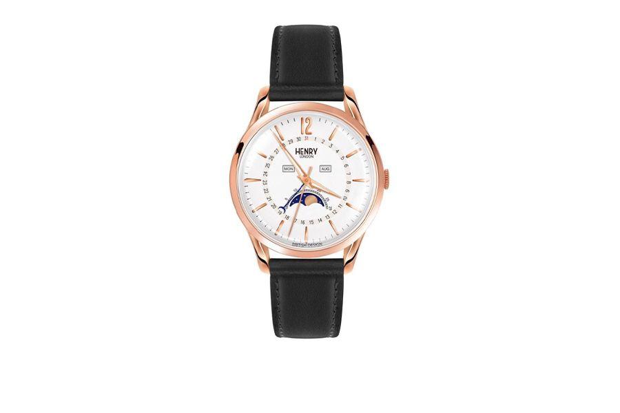 Herenhorloge van Henry London (HL39-LS-0150)