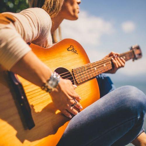 Online cursus: muziekinstrument of zangles (30 lessen)