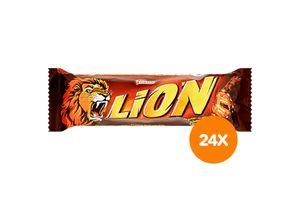 24 Lion-repen