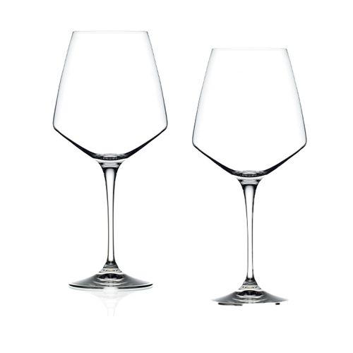 Witte wijnglazen van Masterpro