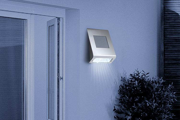 Solar Lampen Tuin : Solar lampen 3 pack hyundai 3 roestvrijstalen solarlampen van