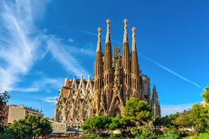 ✈ City-trip de 2 nuits à Barcelone (2 p.)