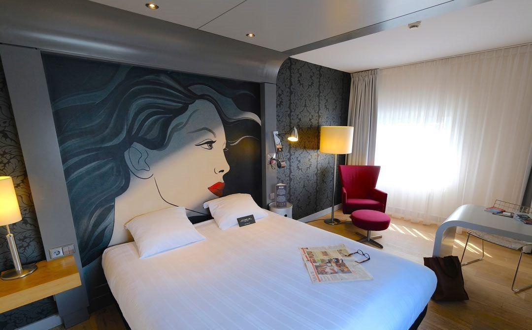 Overnachting bij een Apollo Hotel naar keuze (4*)