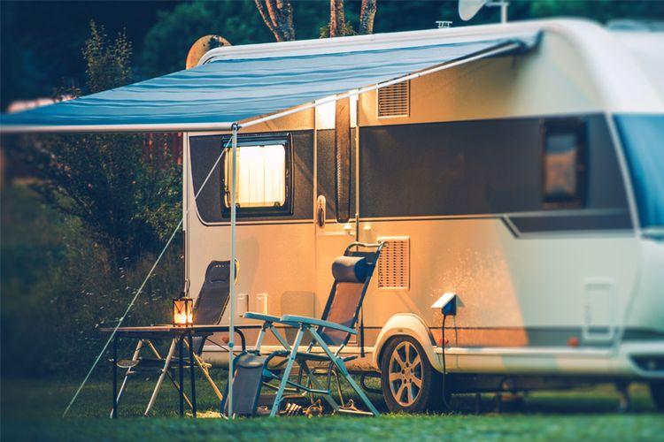 25% korting op je kampeerplek (keuze uit 7 locaties)