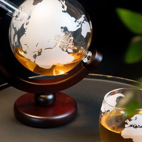 Whiskey-set van Whisiskey