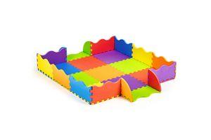 Speelmat voor kinderen (91 x 91 cm)