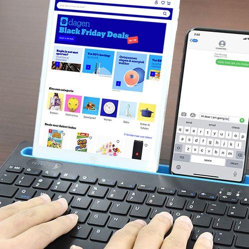 Draadloos toetsenbord