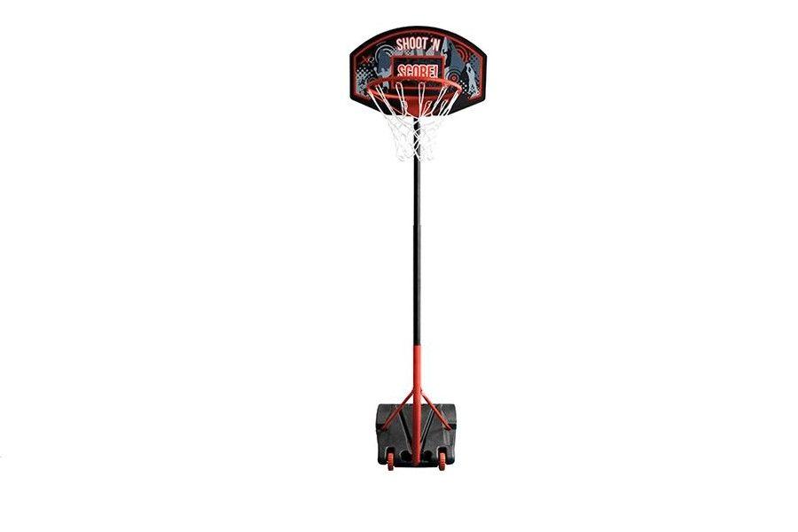 Basketbalnet voor buiten (138 - 250 cm)