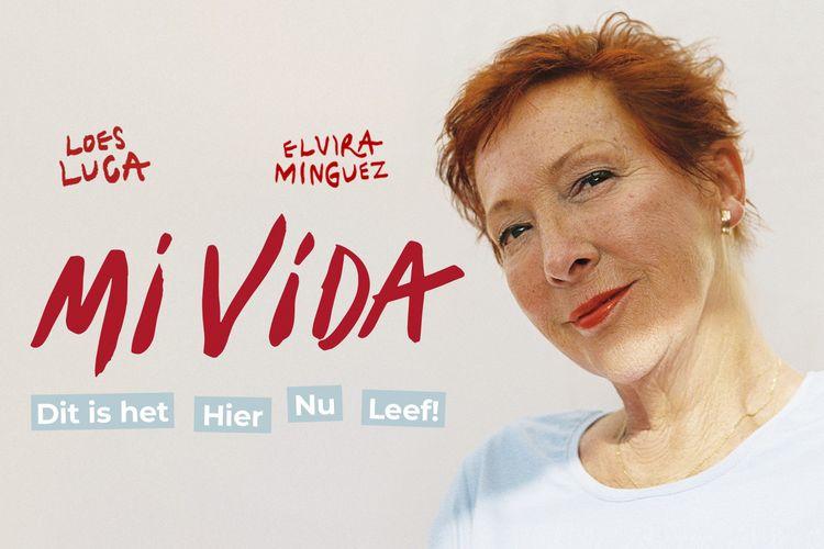 Feestelijke Filmpremi�re - Mi Vida - in Rotterdam (2 p.)