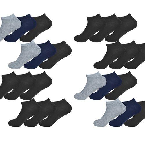 Set van 24 sokken