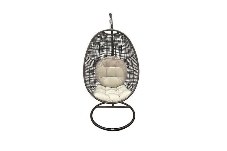 Ei Stoel Voor Buiten.Egg Hangstoel Egg Hangstoel Voor Buiten Van Feel Furniture