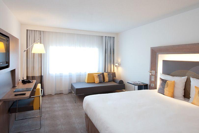 Overnachting in Mystery Hotel in Den Haag (4 sterren) Scheveningen