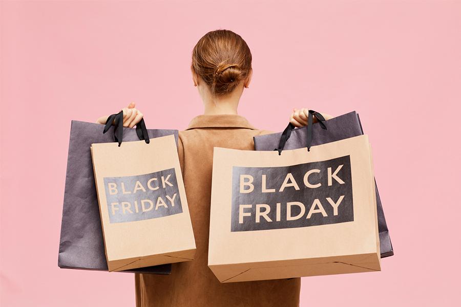 Black Friday deals VakantieVeilingen
