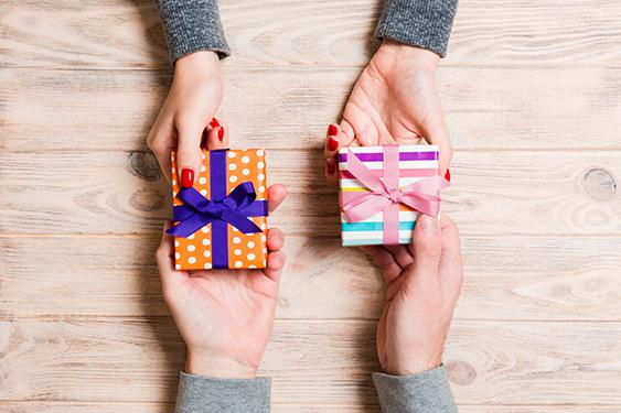 Cadeau vriendin - SlaJeSlag