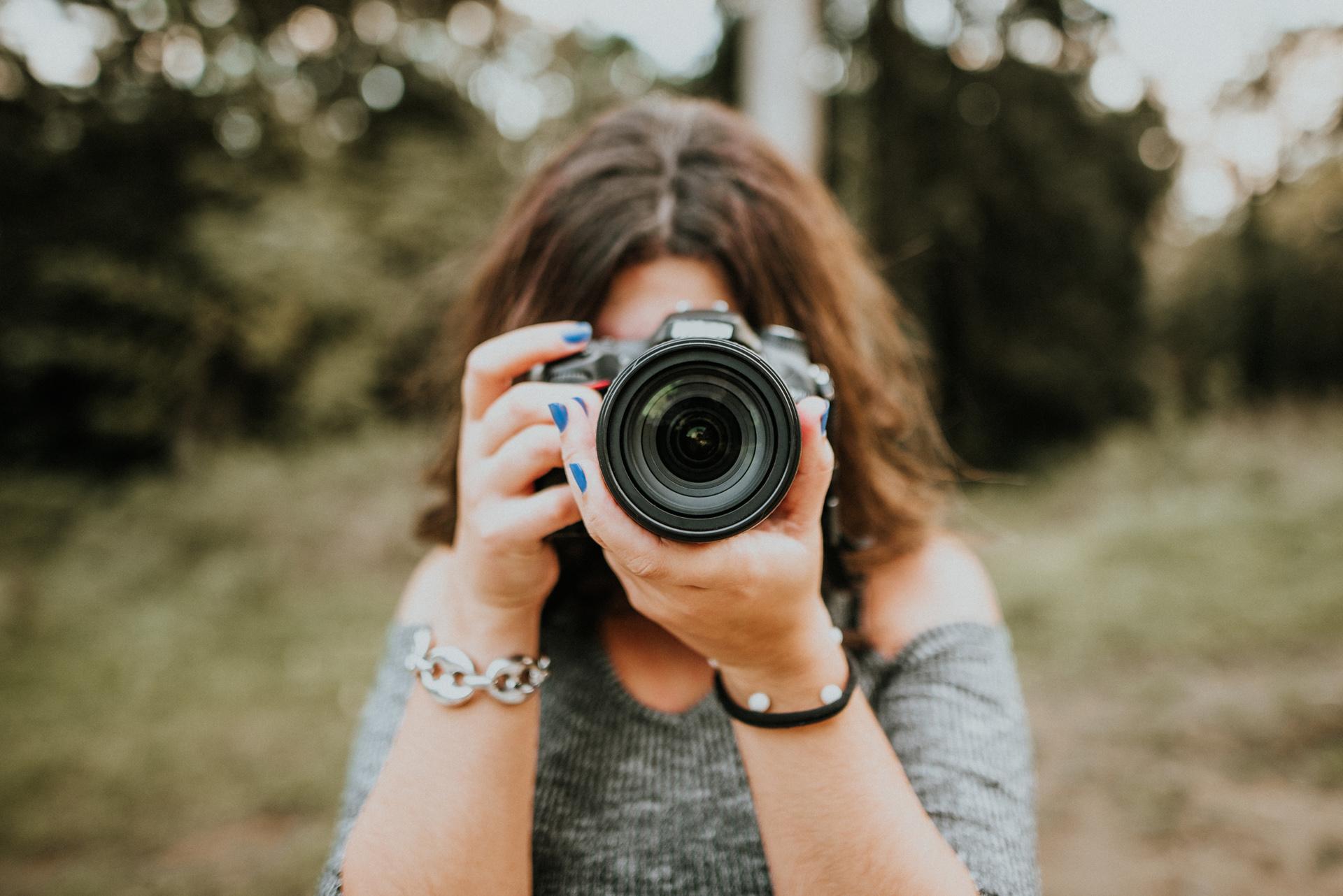 Fotografiecursus cadeau