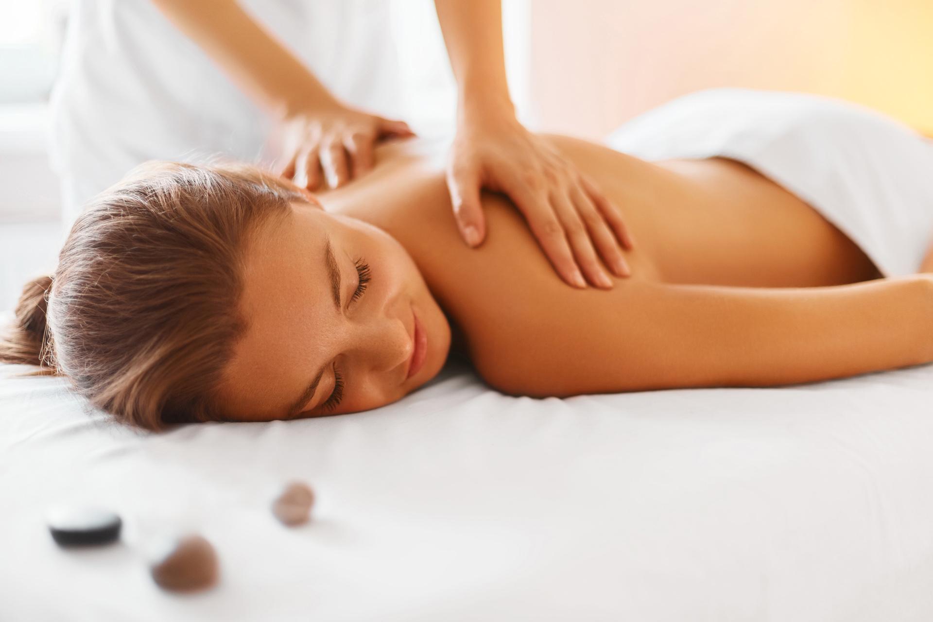 Cadeautip: massagebon