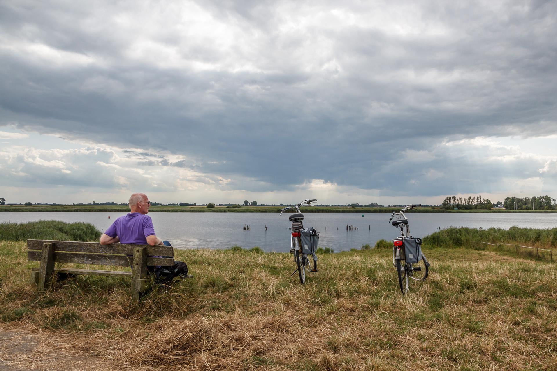 Dagje uit Groningen natuur