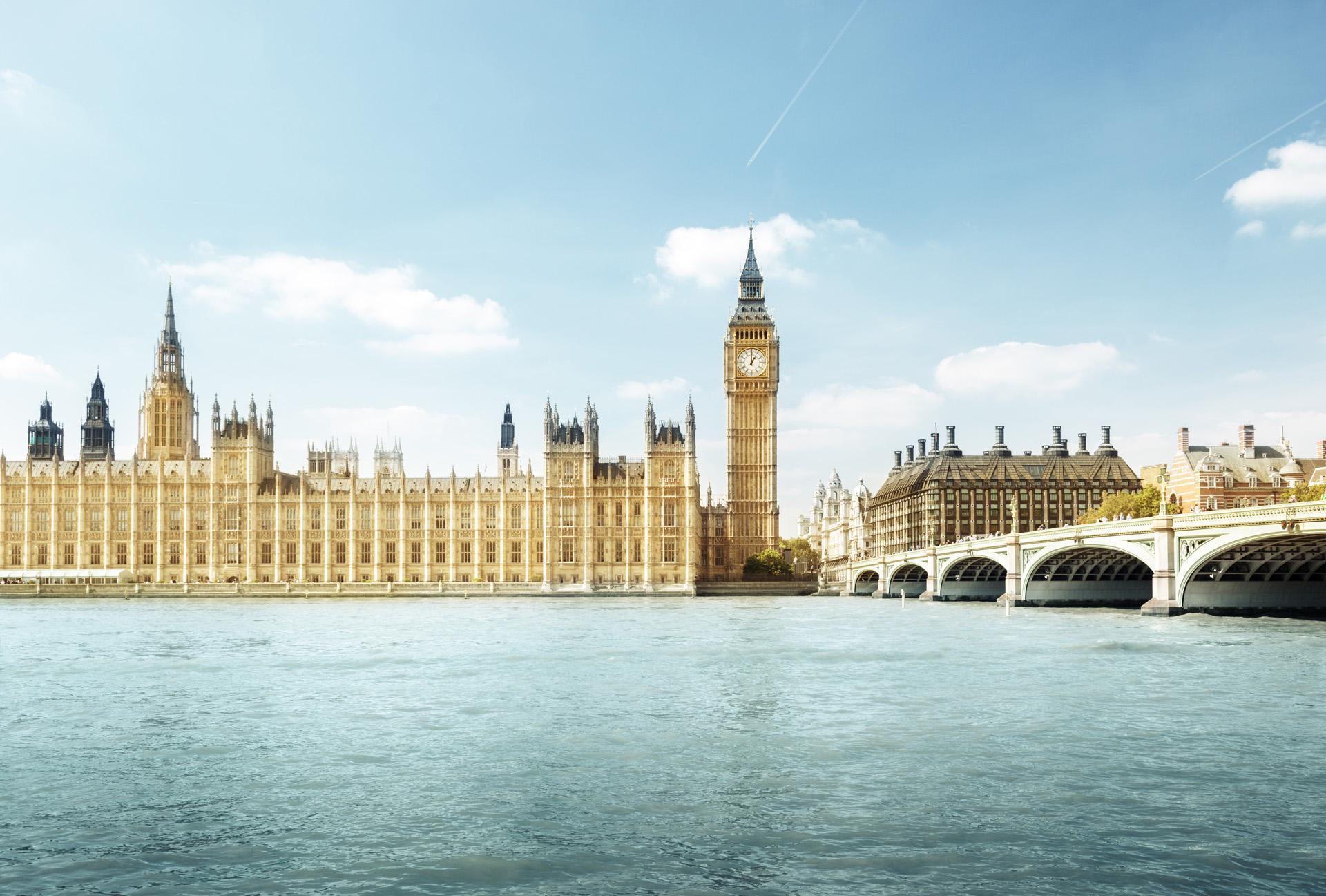 Dagtocht Londen