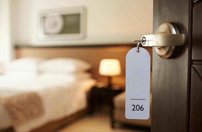 Hotelbon: kies zelf een hotel!