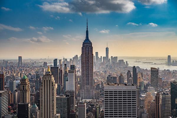 New York: leuk voor een stedentrip