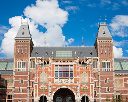 Museums in Noord-Holland