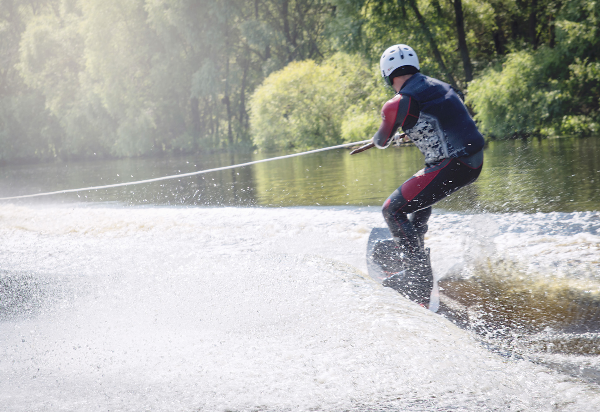 Nederland dagje weg watersporten