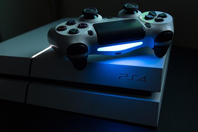 PlayStation 4 aanbieding