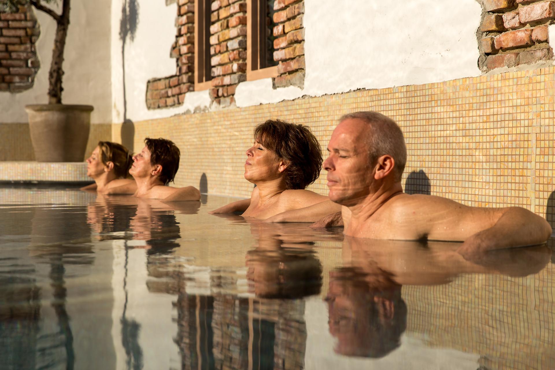 Sauna Apeldoorn zwembad