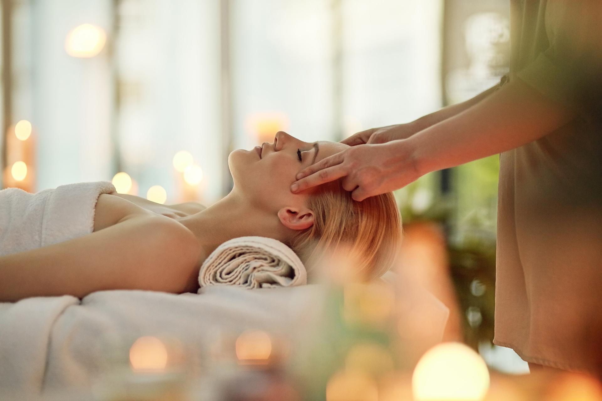 Sauna Ridderkerk massage
