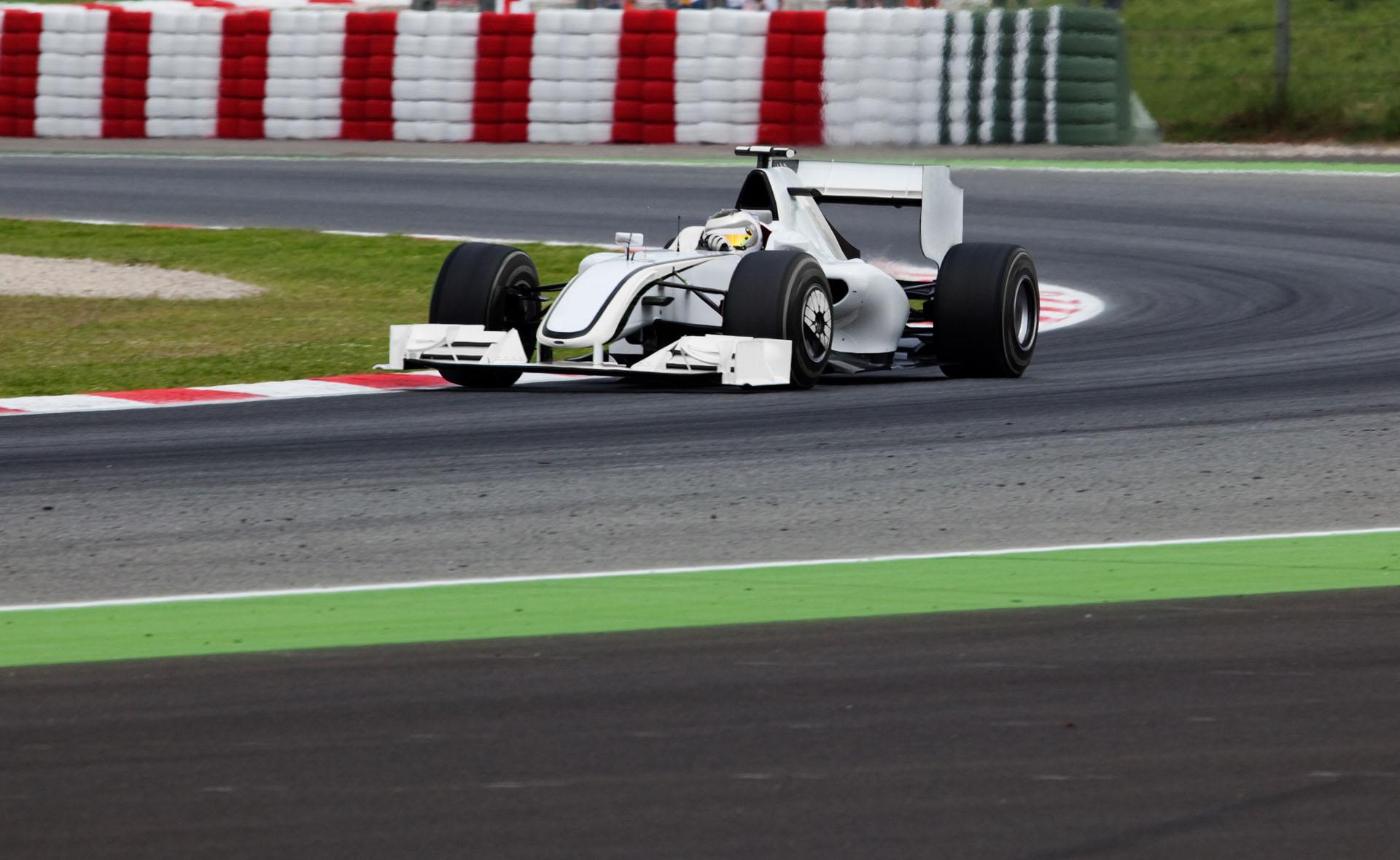 Sportevenementen  Formule-1