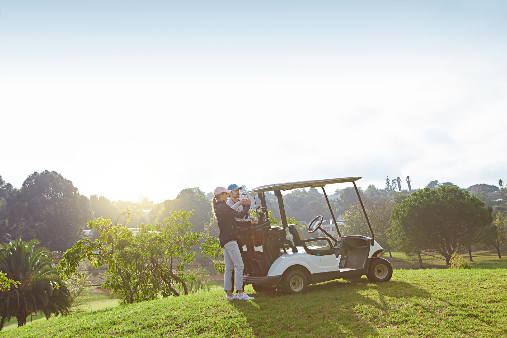 Uitje-met-vriendin-golf