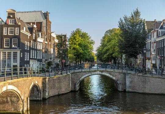 Hammam in stad Amsterdam