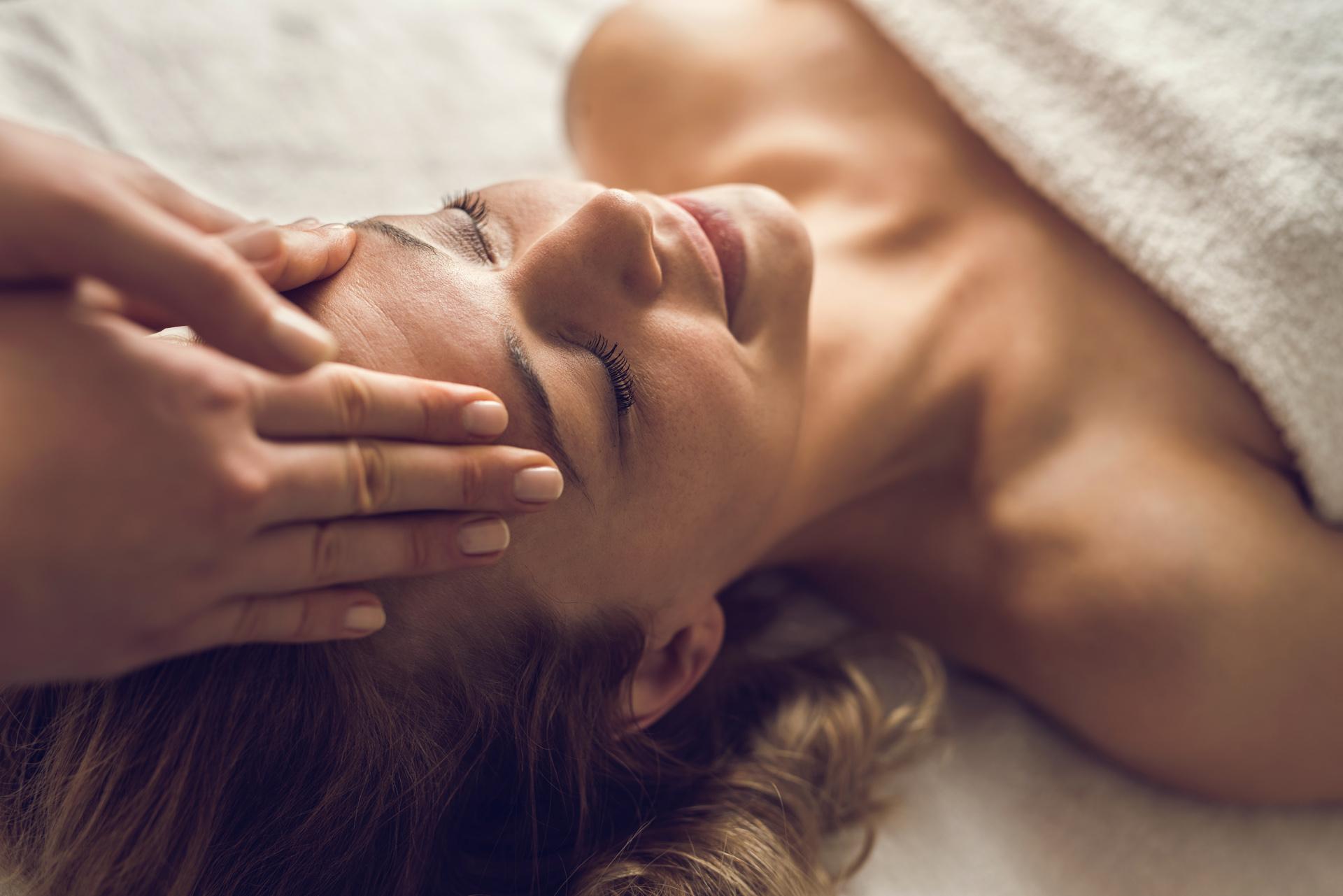 Massage Friesland
