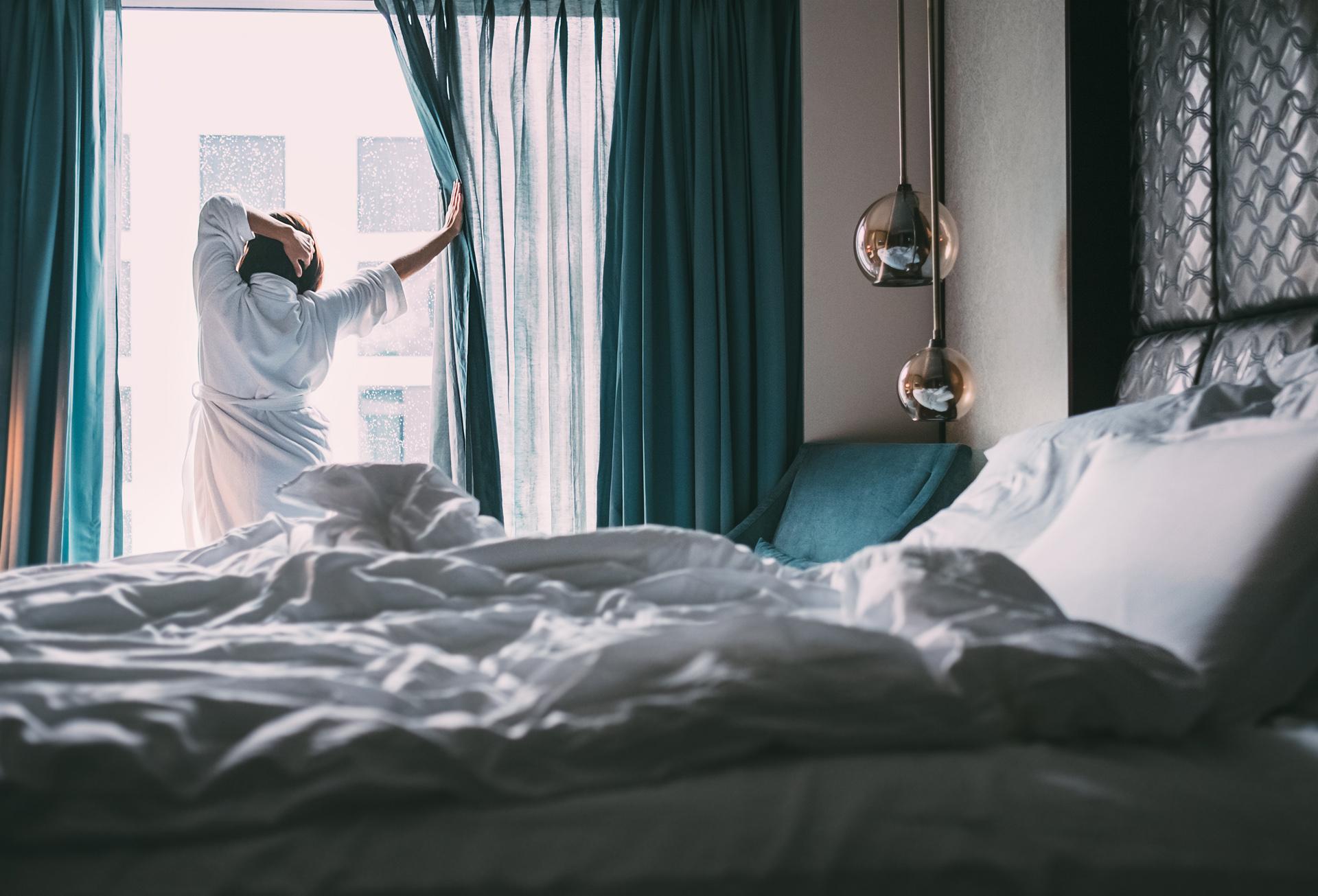 Massage Friesland overnachting