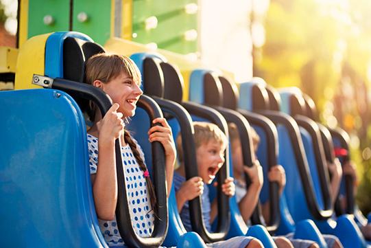 Attractiepark Slagharen VakantieVeilingen